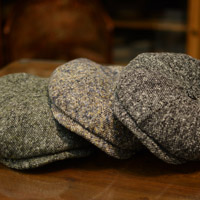 Donegal Tweed Stetson